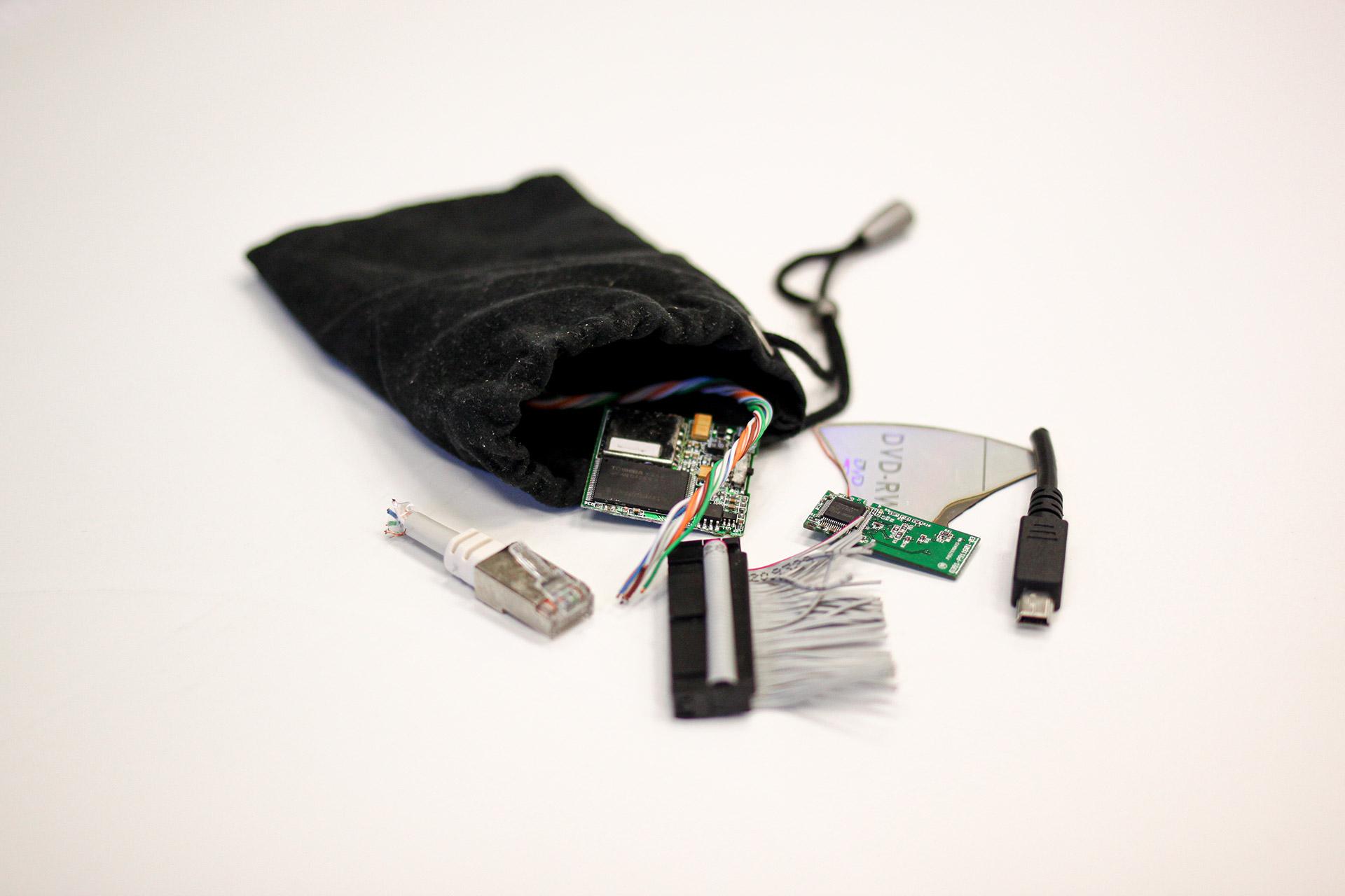 Maraboot kit